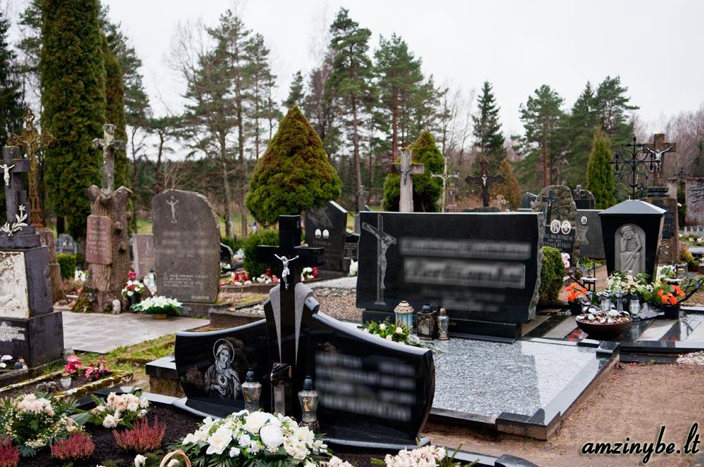 Barstyčių kapinės - 003