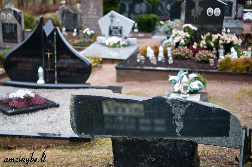 Barstyčių kapinės - 006