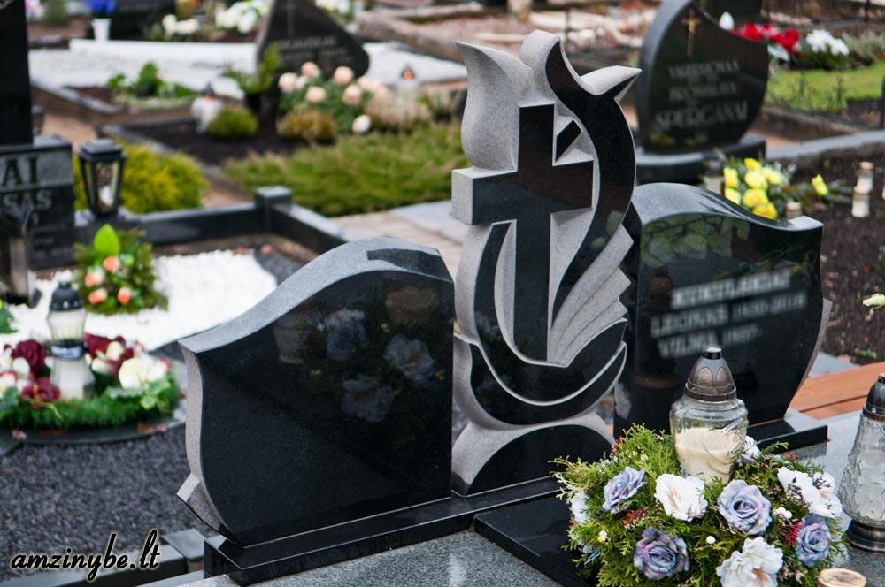 Barstyčių kapinės - 008