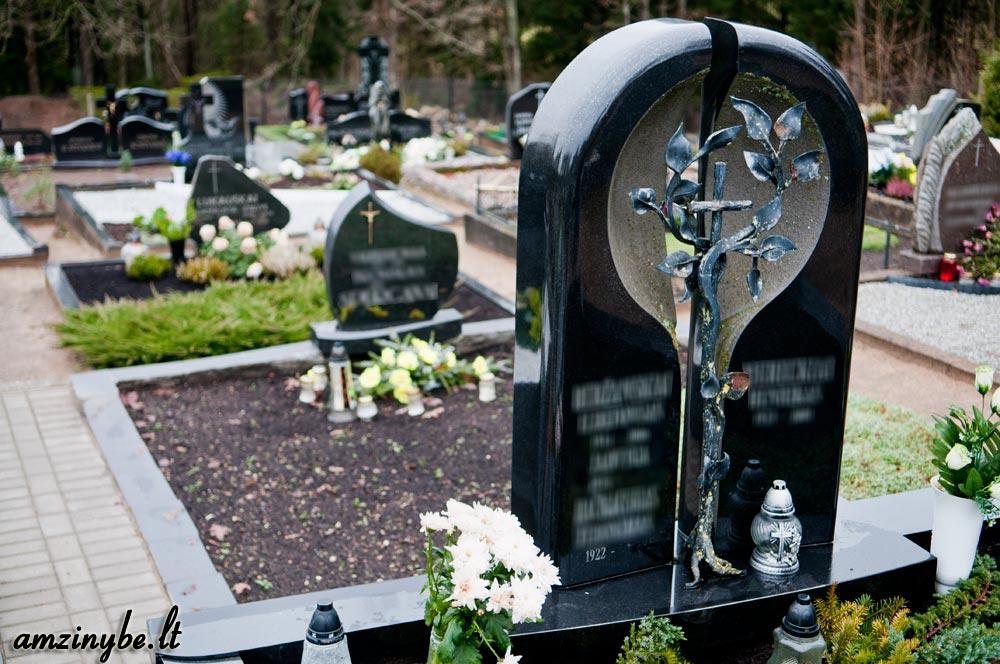 Barstyčių kapinės - 009