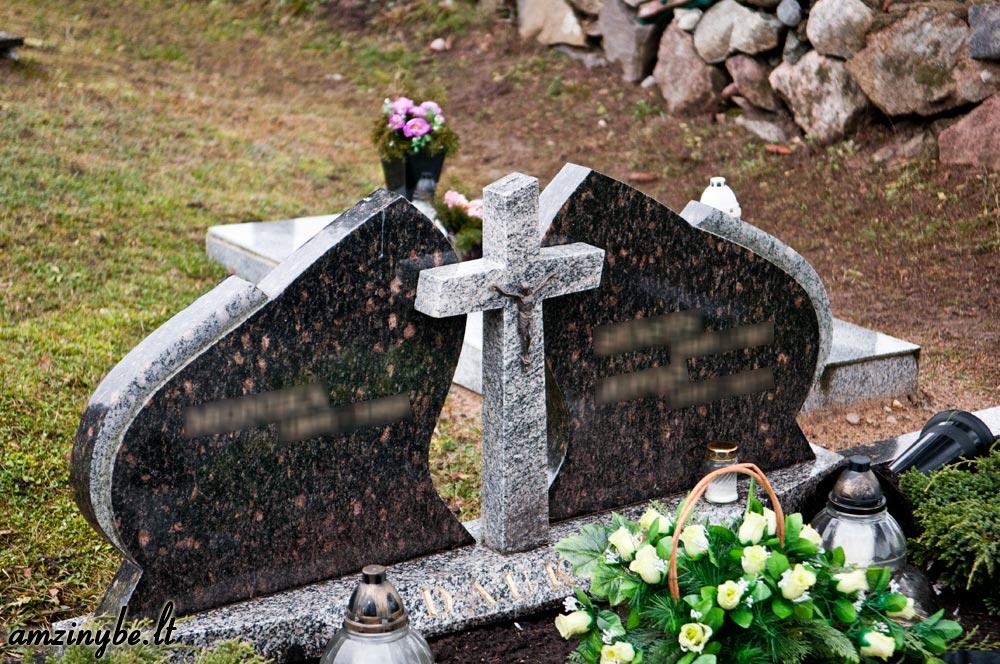 Barstyčių kapinės - 012