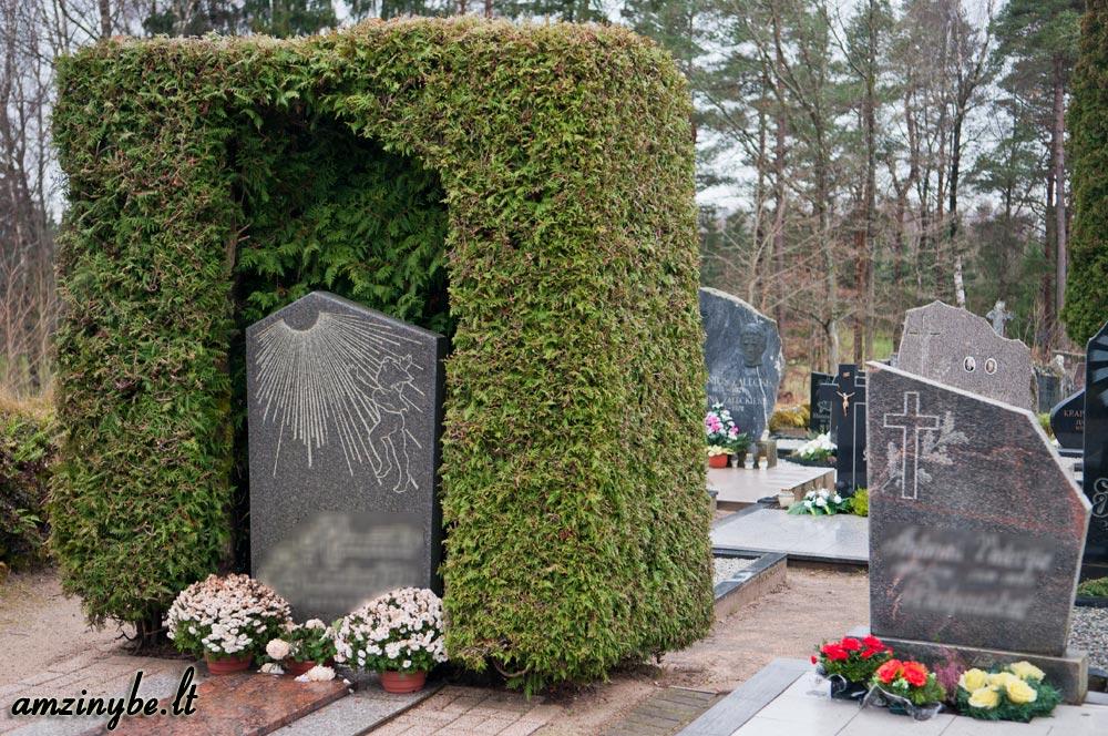 Barstyčių kapinės - 013