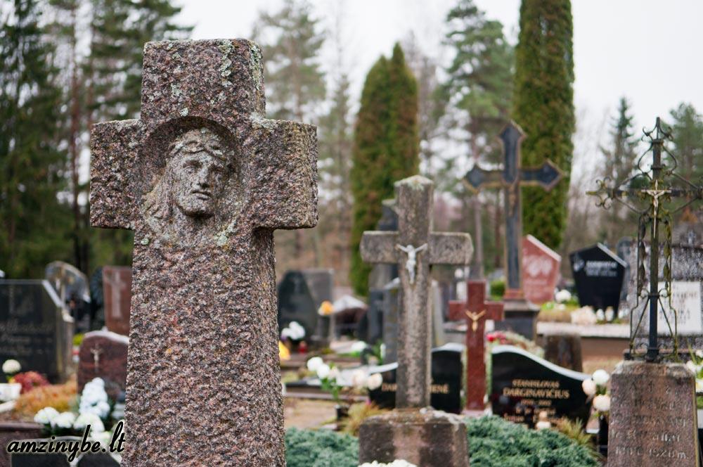Barstyčių kapinės - 014