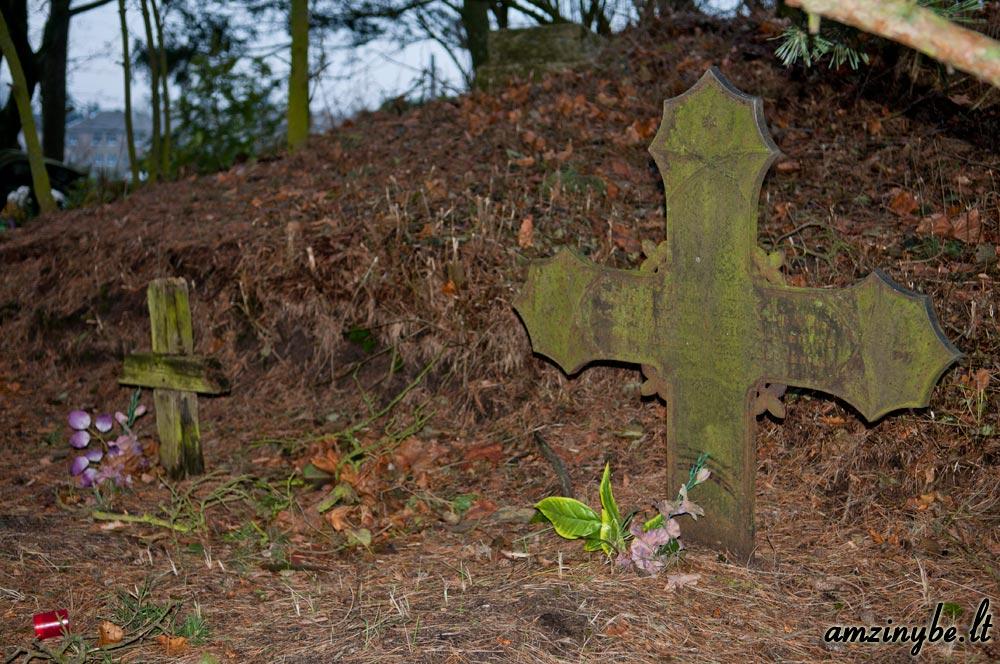 Drevernos senosios kapinės - 003