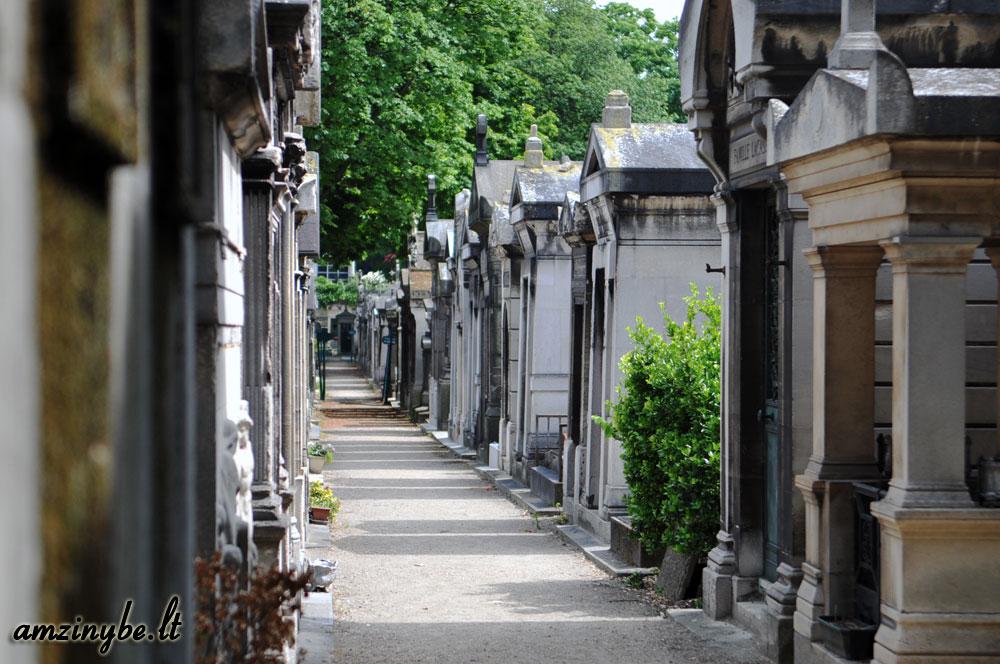 Pjer Laše kapinės, Paryžius, Prancūzija 007
