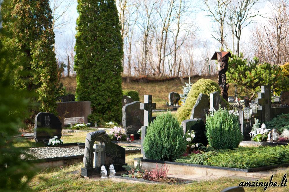 Karklės kapinės - 003