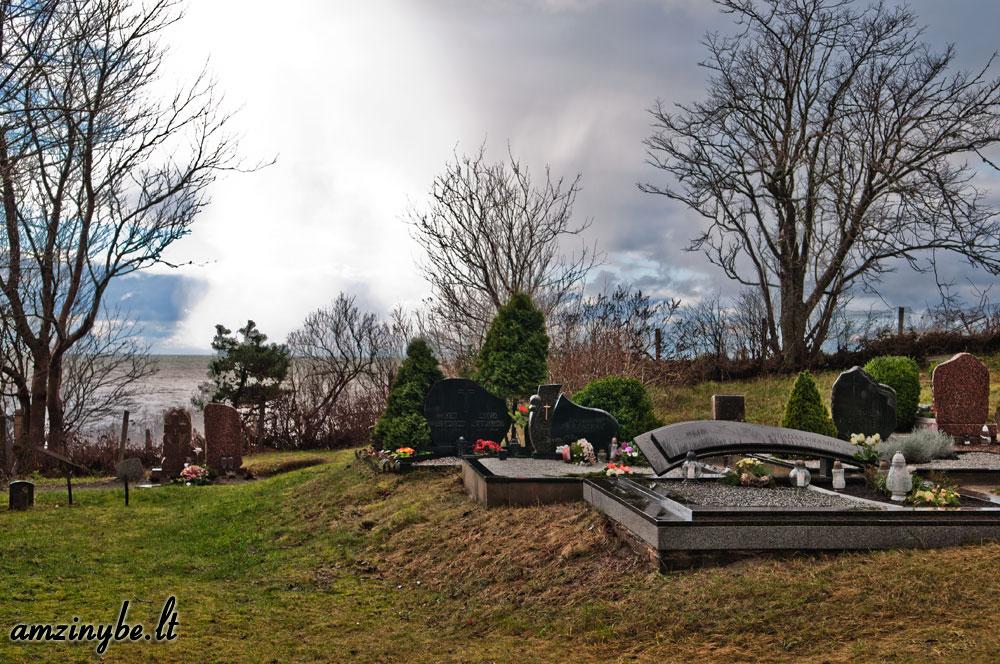 Karklės kapinės - 004