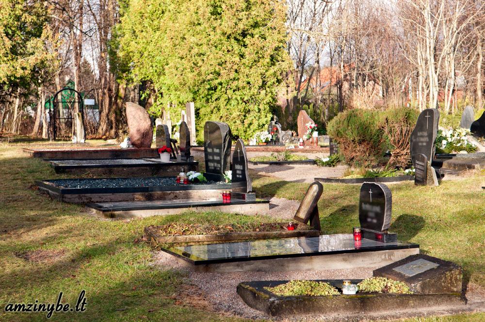 Karklės kapinės - 005