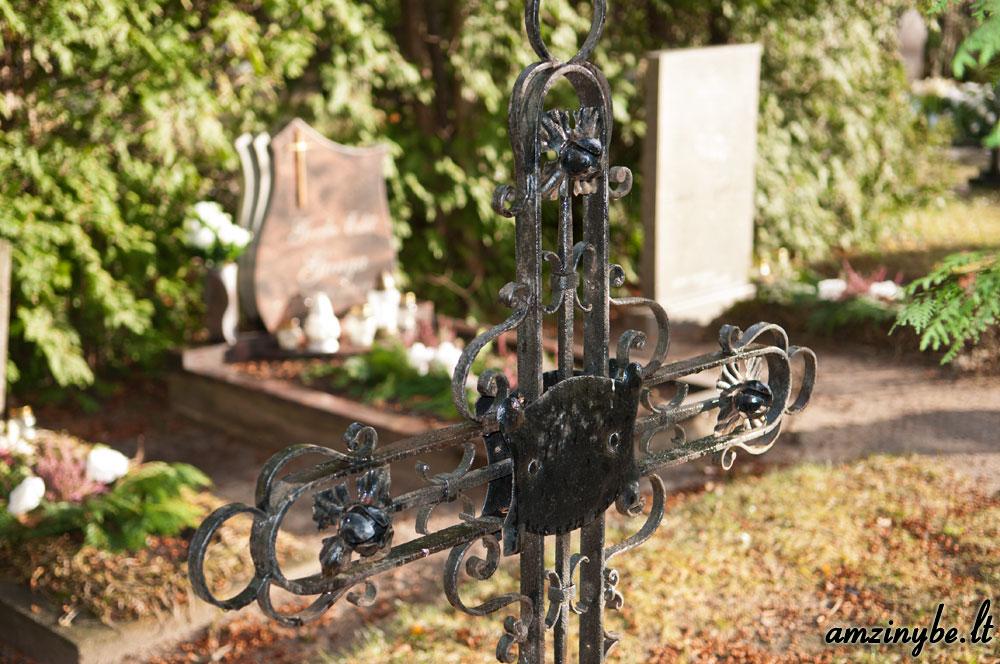 Karklės kapinės - 008