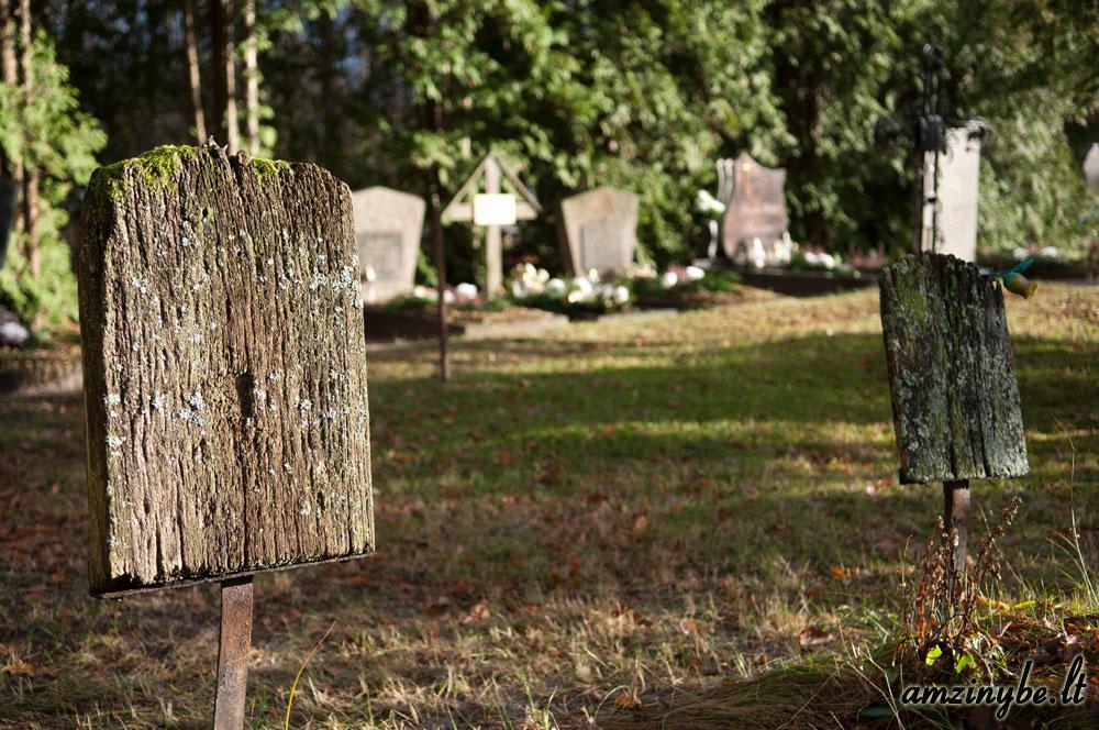Karklės kapinės - 009