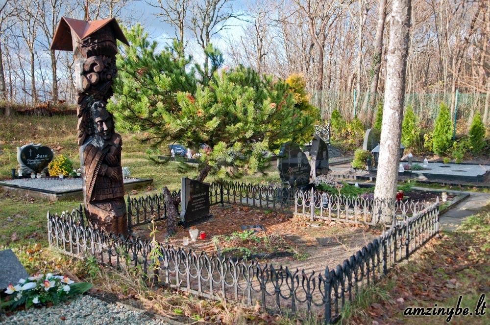 Karklės kapinės - 012