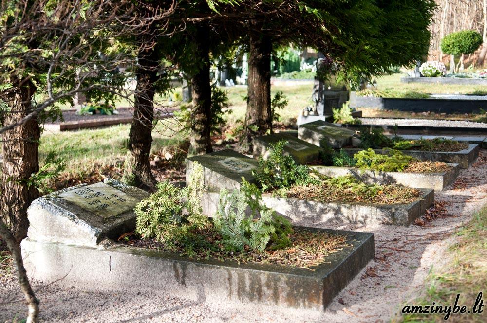 Karklės kapinės - 016