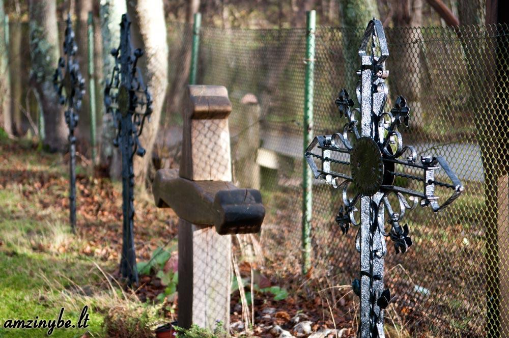 Karklės kapinės - 017