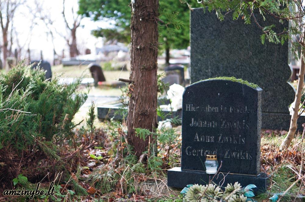 Karklės kapinės - 018