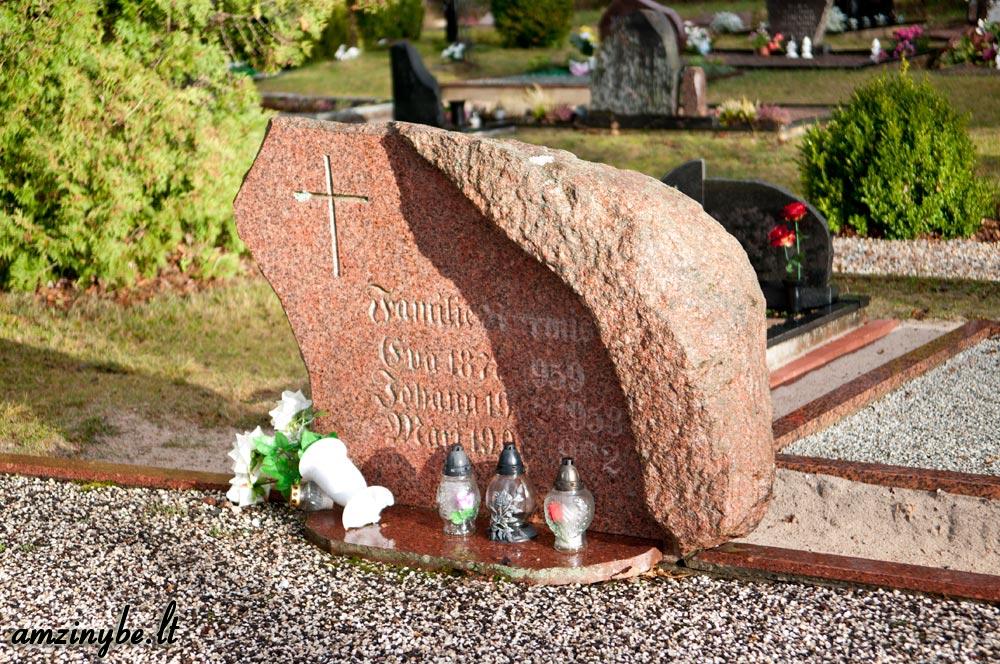 Karklės kapinės - 019