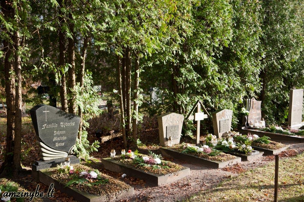 Karklės kapinės - 020