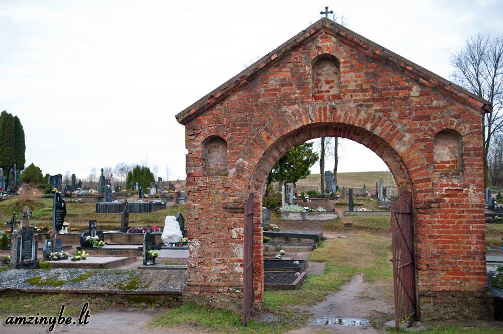 Kartenos kapinės - 001a