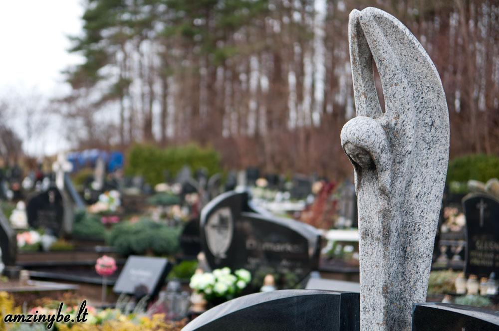 Kartenos kapinės - 002