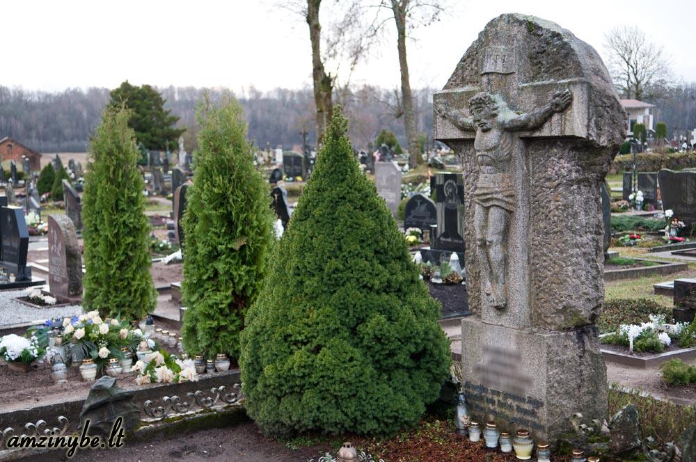 Kartenos kapinės - 003