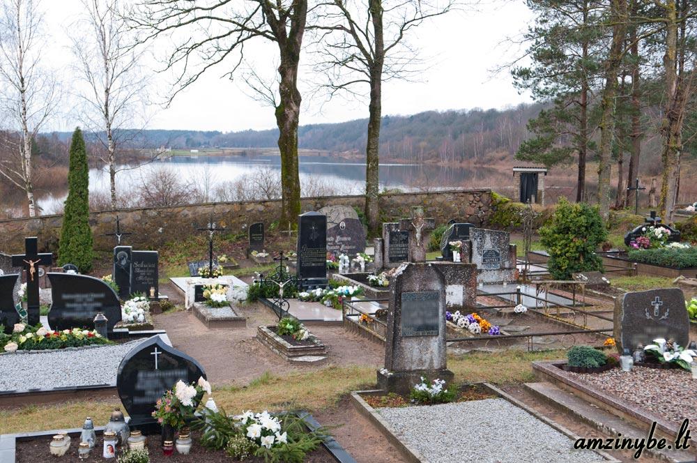 Kartenos kapinės - 004
