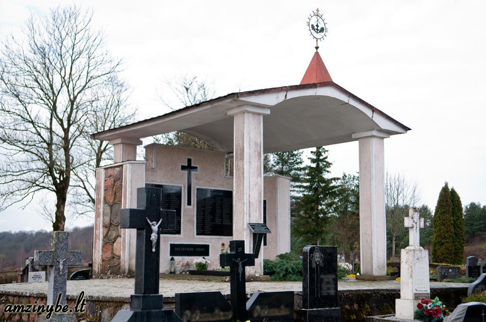 Kartenos kapinės - 005