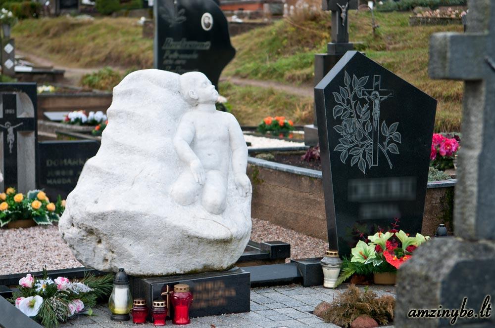 Kartenos kapinės - 006