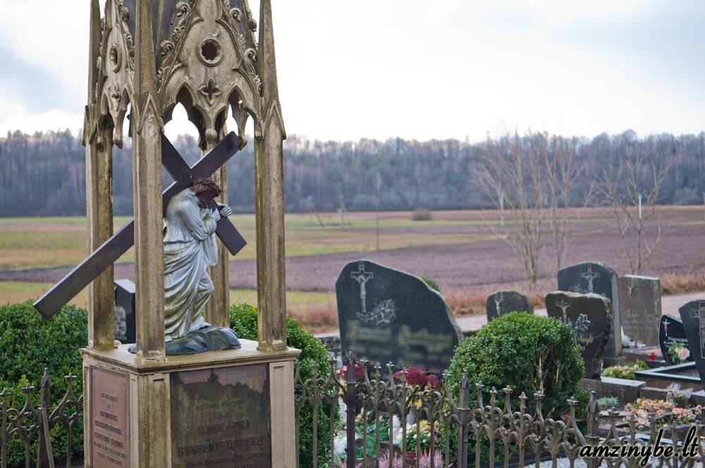 Kartenos kapinės - 008