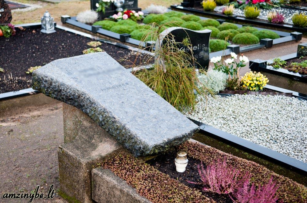 Kartenos kapinės - 011