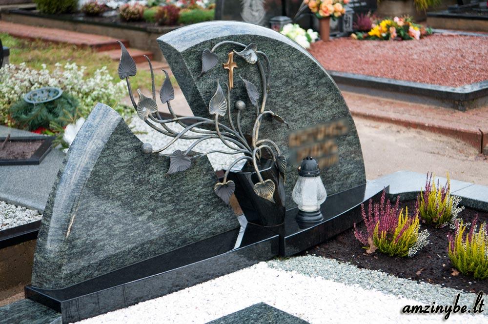 Kartenos kapinės - 012