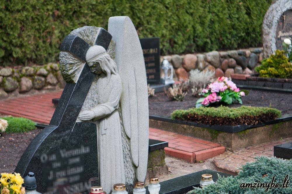 Kartenos kapinės - 013