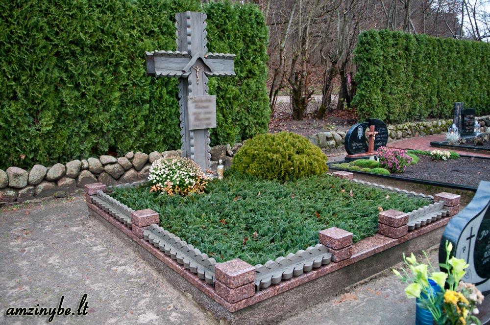 Kartenos kapinės - 014