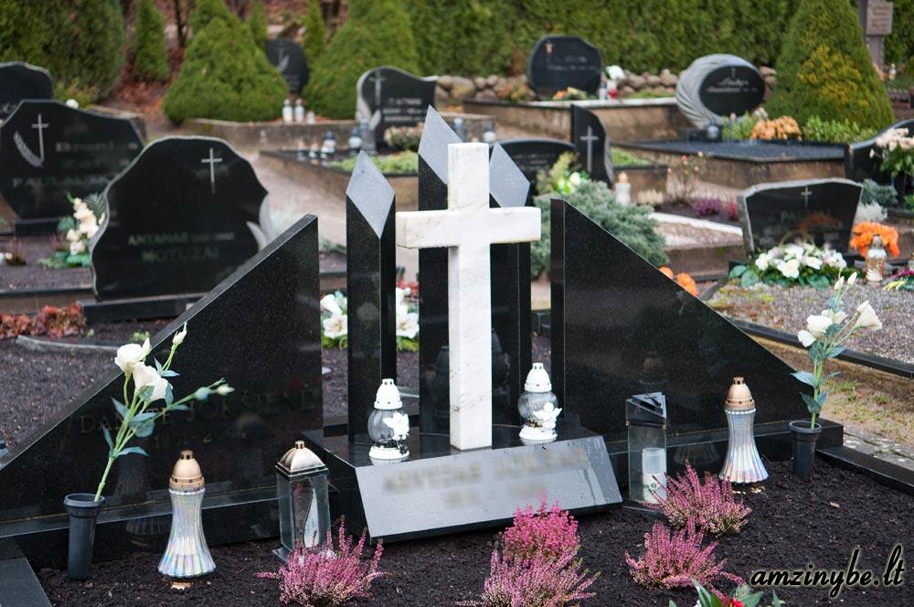 Kartenos kapinės - 016