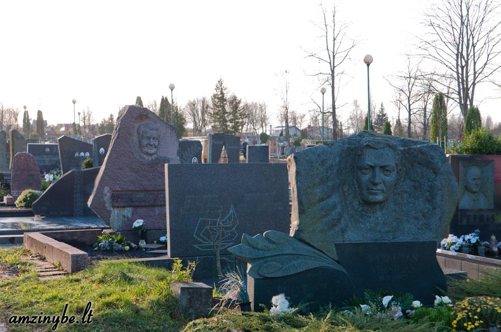 Klaipėdos miesto kapinės 003