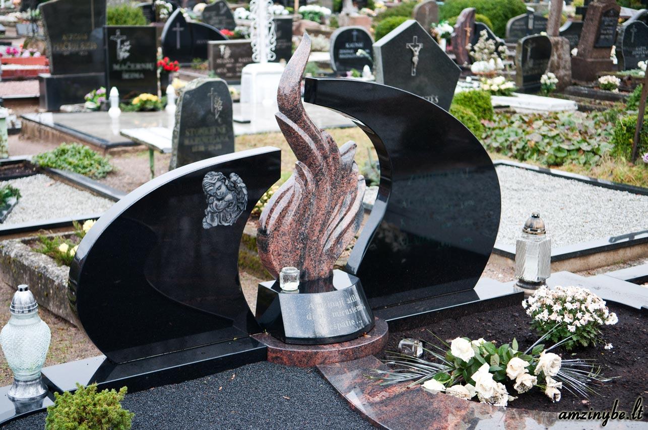 Kretingos senosios kapinės - 005
