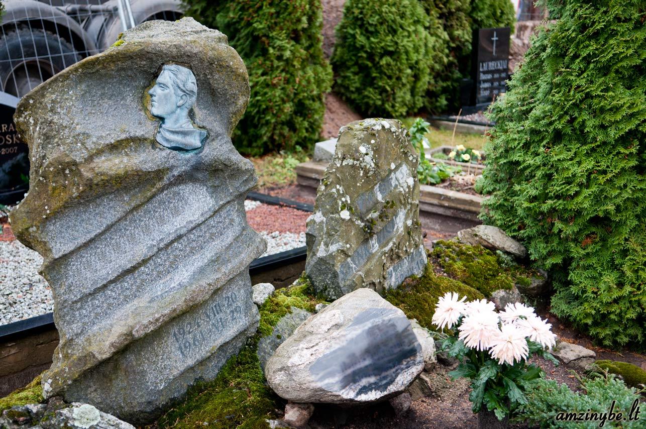 Kretingos senosios kapinės - 014
