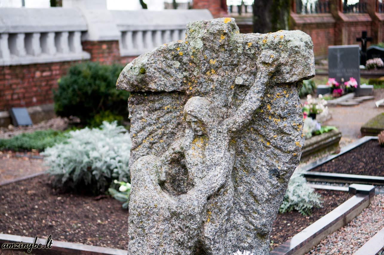 Kretingos senosios kapinės - 016