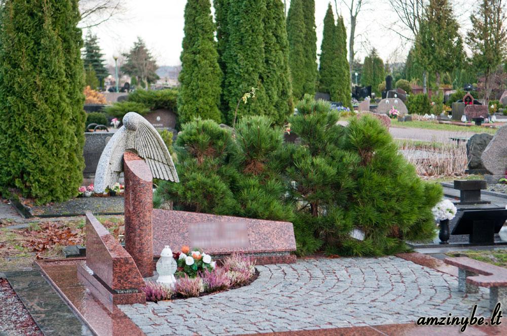 Lėbartų kapinės 002