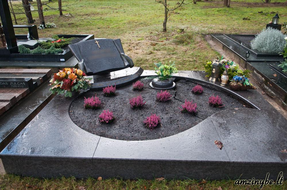Lėbartų kapinės 003