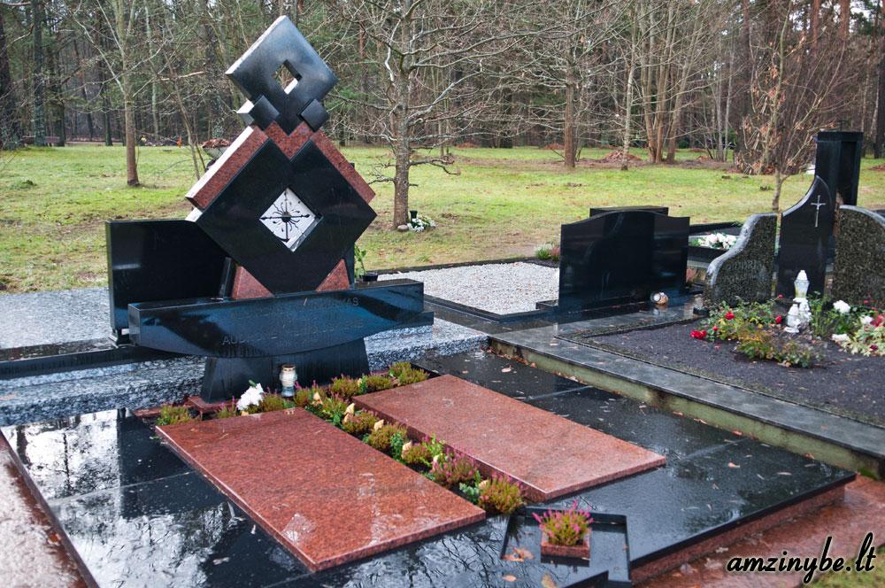Lėbartų kapinės 004