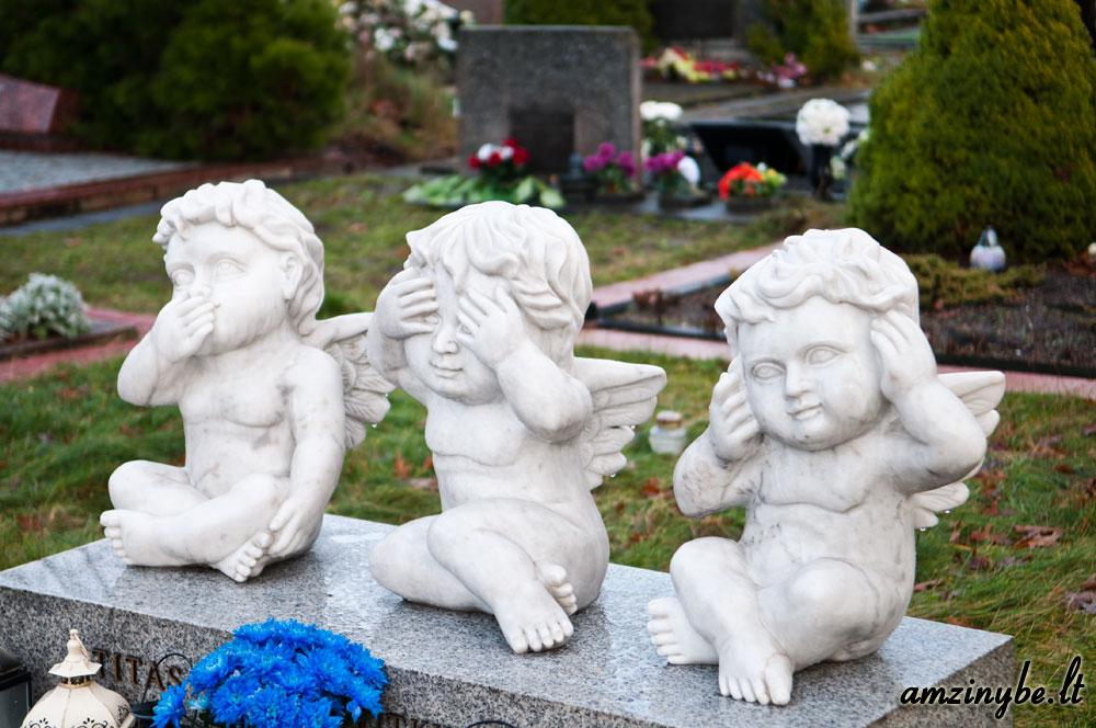 Lėbartų kapinės 005