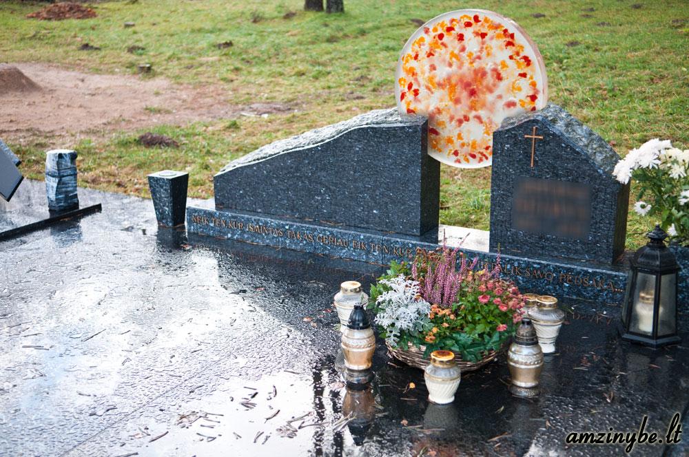 Lėbartų kapinės 006