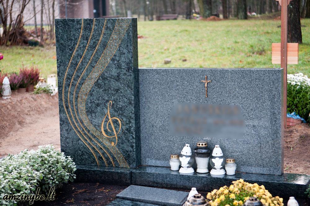 Lėbartų kapinės 007