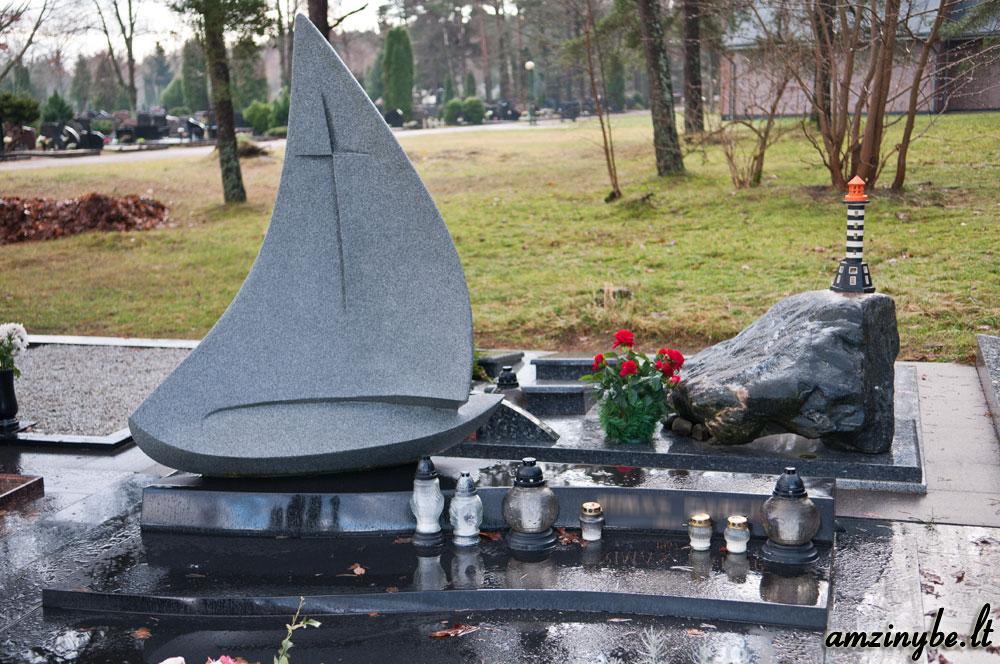 Lėbartų kapinės 008
