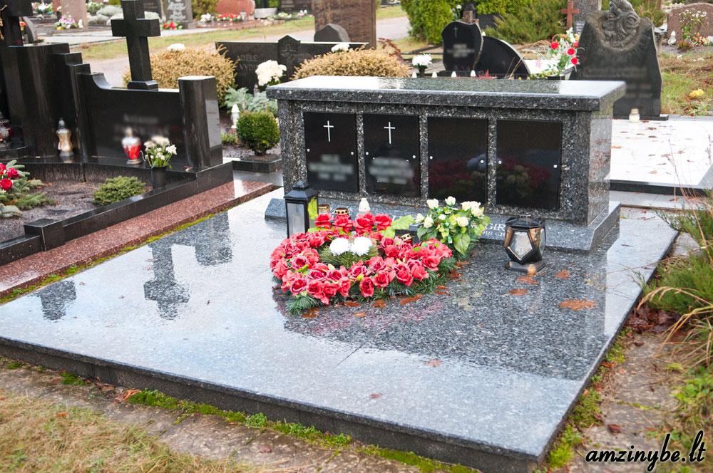 Lėbartų kapinės 010