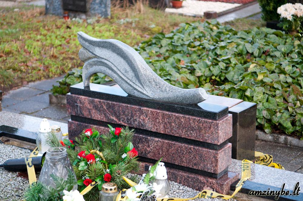 Lėbartų kapinės 011