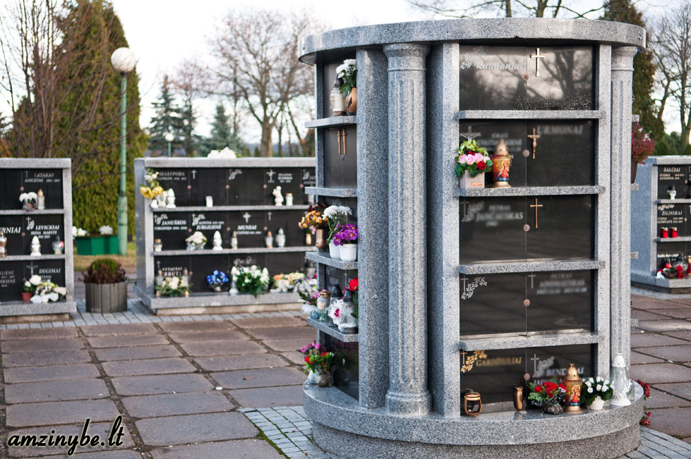 Lėbartų kapinės 013