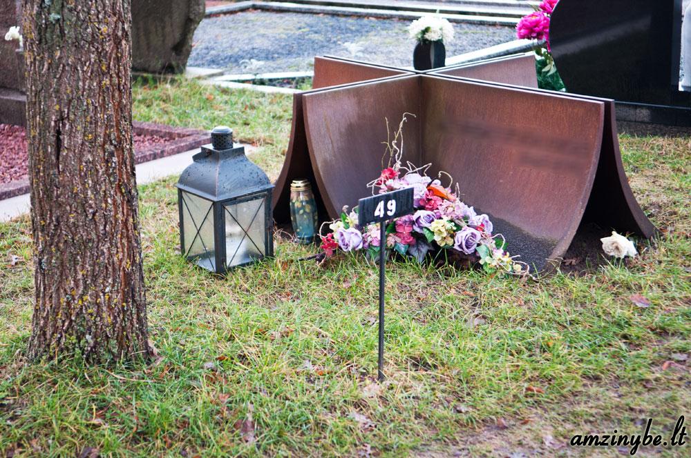 Lėbartų kapinės 014