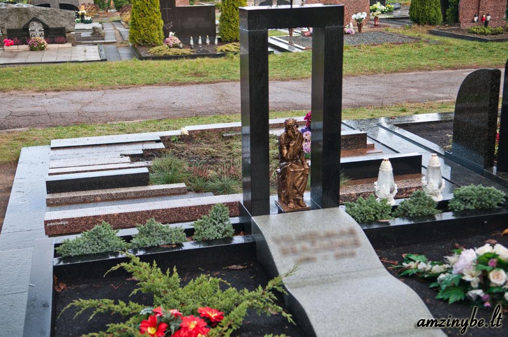 Lėbartų kapinės 015