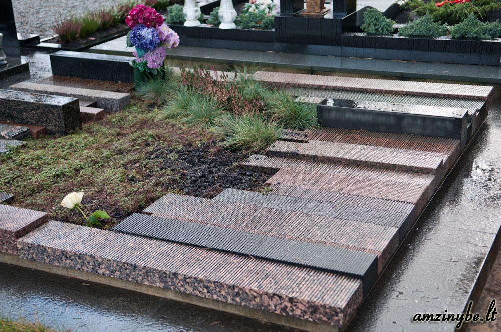 Lėbartų kapinės 016