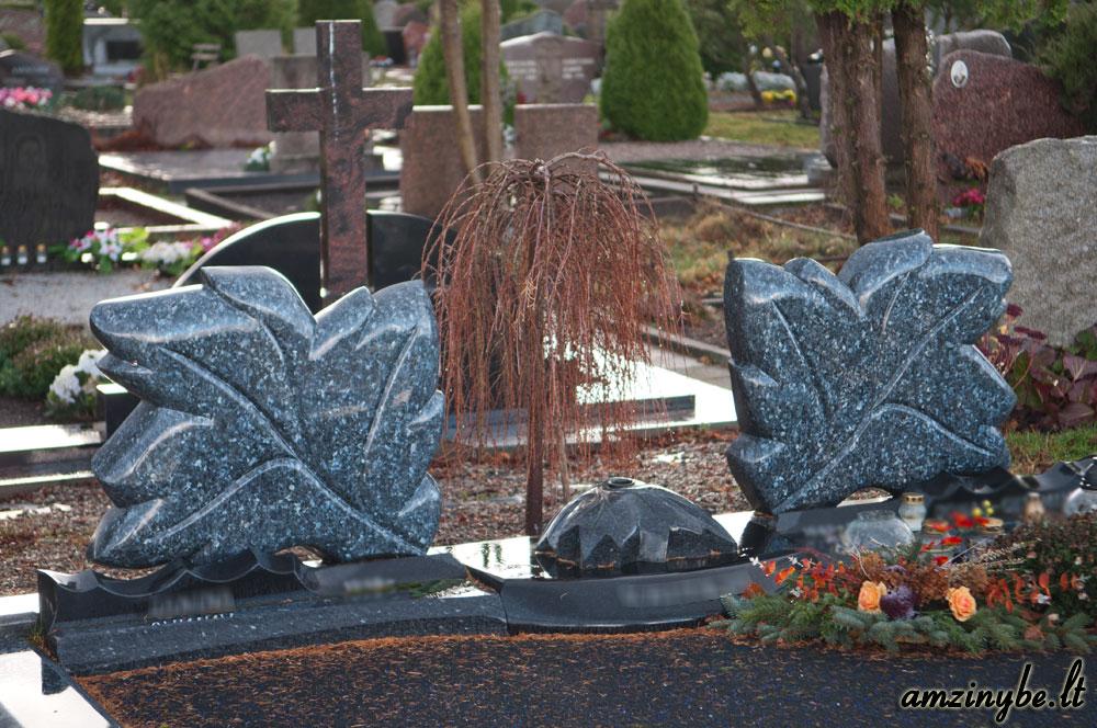 Lėbartų kapinės 017